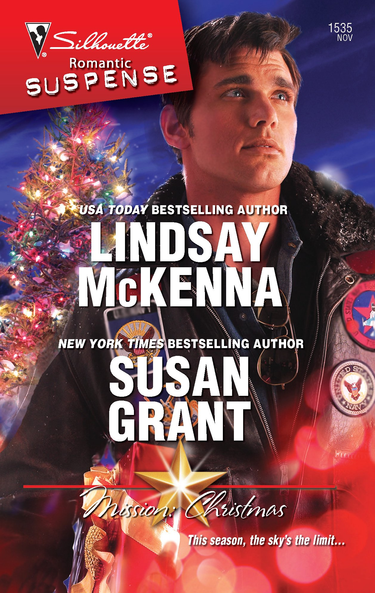 Download Mission: Christmas (Silhouette Romantic Suspense) ebook