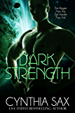 Dark Strength (Refuge Book 3)
