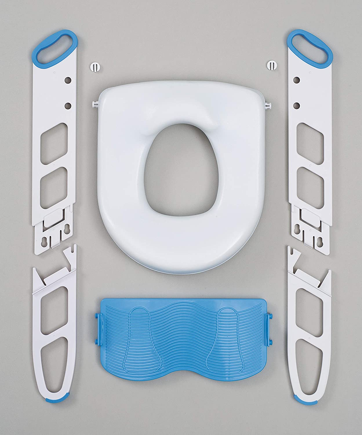 Mommys Helper Cushie Step Up Potty Seat