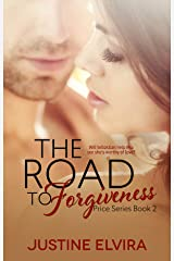 The Road To Forgiveness (Price Book 2) Kindle Edition