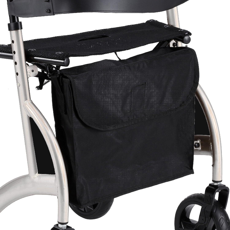 Ersatz-Einkaufstasche für Rollatoren mit Faltrahmen in X-Form ...