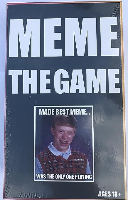 81fWShr4uyL._SY679_ amazon com meme the game toys & games