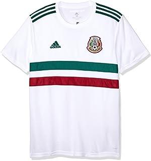 Jersey Oficial Selección de México Local para Hombre  Amazon.com.mx ... 865dfab4e8654