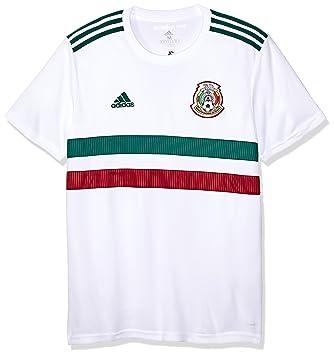 cc0970829 adidas Men s Mexico Replica Away Shirt