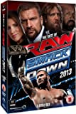WWE: The Best Of Raw And Smackdown 2013 [DVD]