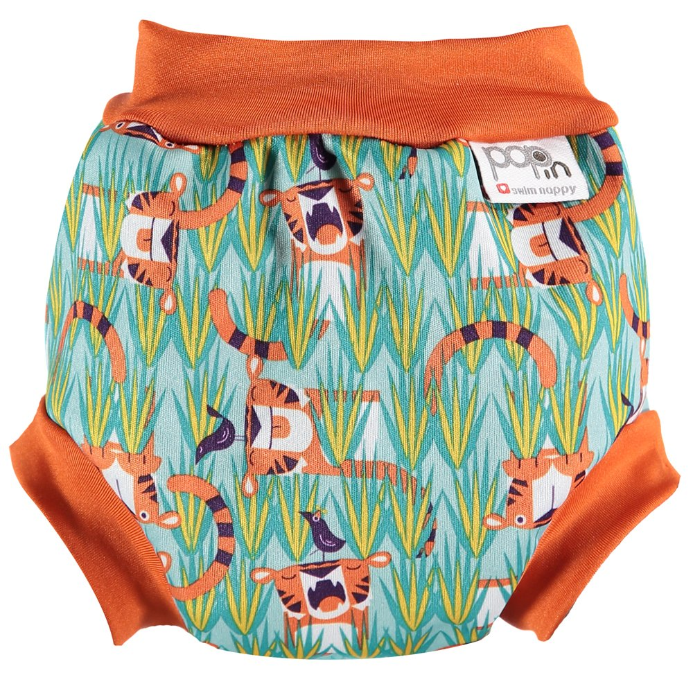 Pop-in Swim Nappy, X-Large, Oswald and Bo Close Parent Ltd 50120679