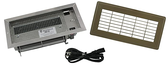 Top 10 Heating And Air Conditioning Register Booster