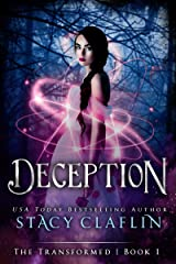 Deception (The Transformed Series Book 1) Kindle Edition