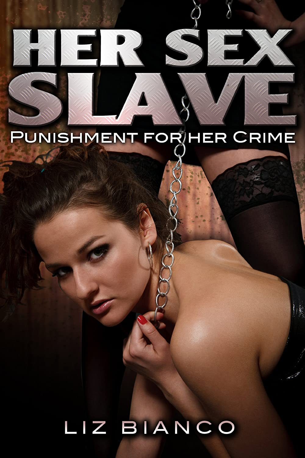 Sex Slave Squirt Punished