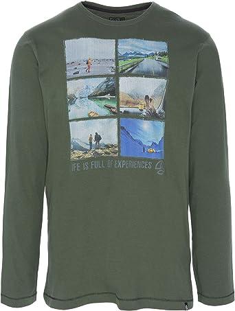 Ternua Dreun Camiseta, Hombre: Amazon.es: Ropa y accesorios