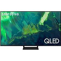 Deals on SAMSUNG QN85Q70AAFXZA 85-In QLED 4K UHD TV + $700 BestBuy GC