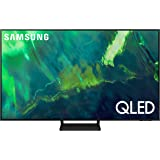 SAMSUNG 55-Inch Class QLED Q70A Series - 4K UHD Quantum HDR Smart TV with Alexa Built-in (QN55Q70AAFXZA, 2021 Model)