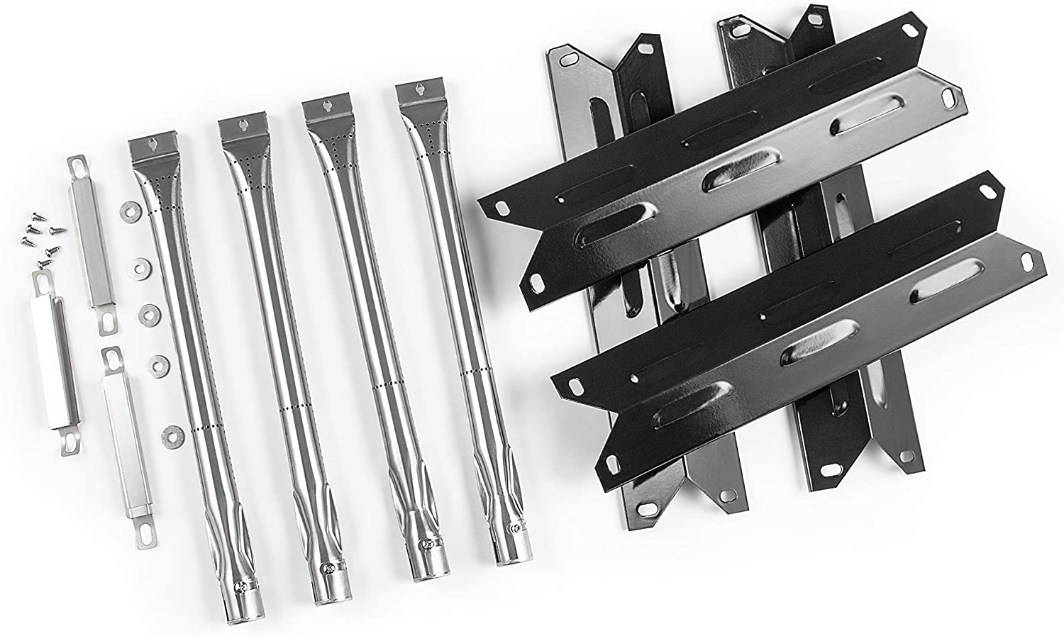 Grill Parts Kit for Kenmore 146.34611410, 146.23678310, 146.10016510, 146.16197210, 146.16132110, 146.34461410, 146.16142210, 146.23679310, 146.16198211, 146.46372610, 146.34611410, 146.10016510