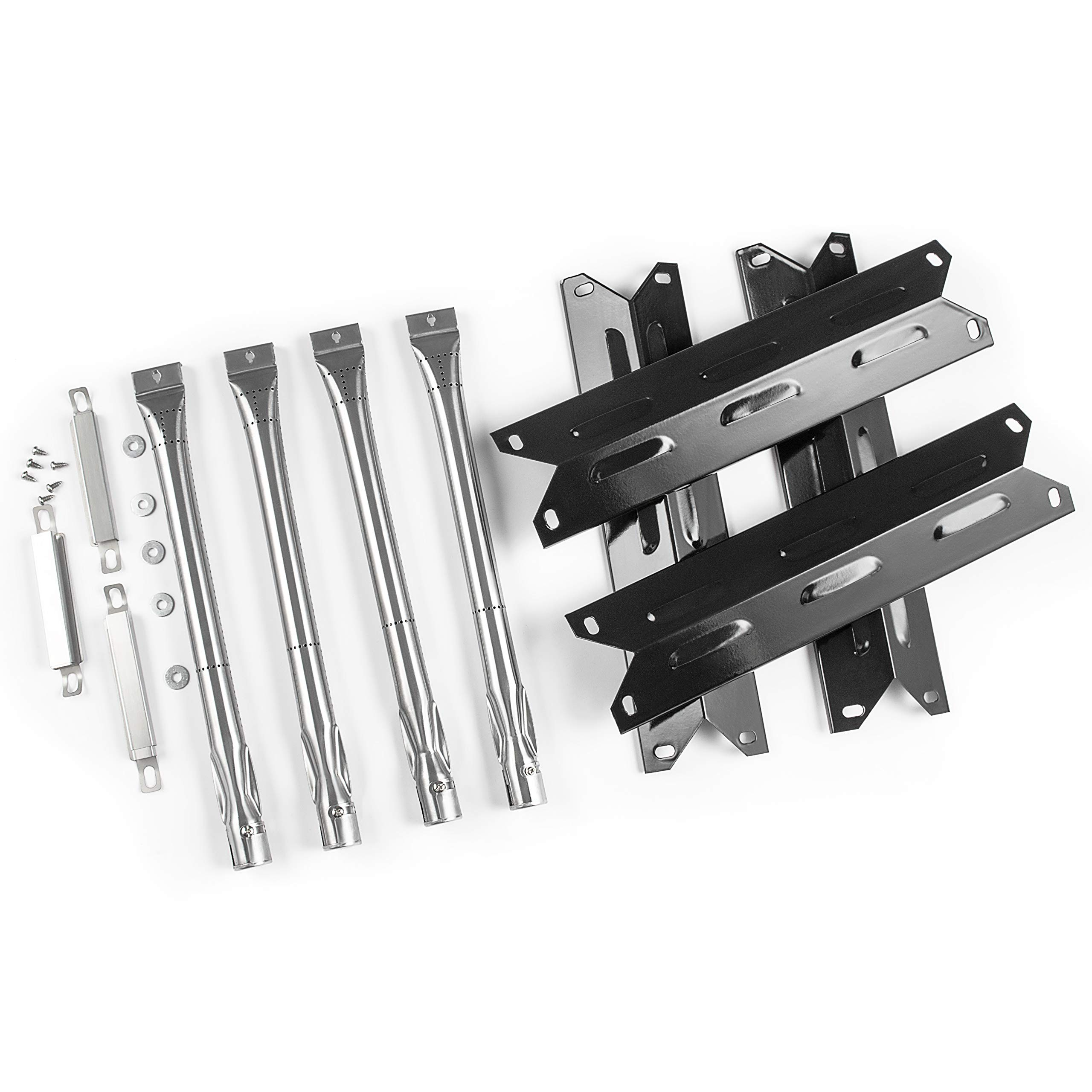 Grill Parts Kit for Kenmore 146.34611410, 146.23678310, 146.10016510, 146.16197210, 146.16132110, 146.34461410, 146.16142210, 146.23679310, 146.16198211, 146.46372610, 146.34611410, 146.10016510 by Grill Valueparts