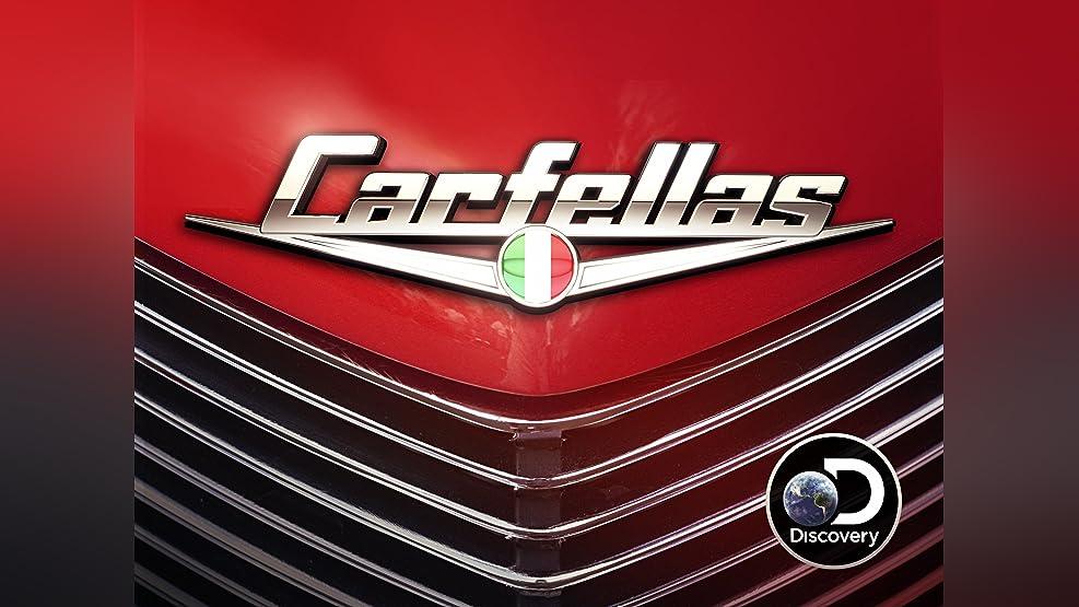 Carfellas Season 1