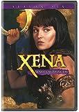 Xena: Warrior Princess - Season Six TV