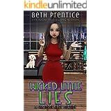 Wicked Little Lies: A Westport Cozy Mystery (The Westport Mysteries Book 4)
