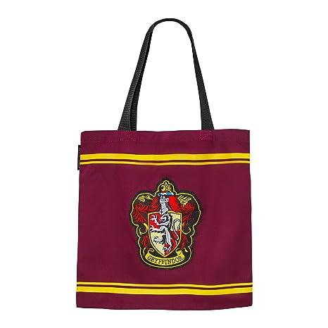 Bolsa Harry Potter Gryffindor: Amazon.es: Juguetes y juegos