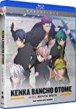 Kenka Bancho Otome: Girl Beats Boys - The Complete Series [Blu-ray]