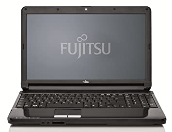 Fujitsu LIFEBOOK AH530 39,6 cm (15,6 Pulgadas) Ordenador Portatil Negro Negro Intel HD, 4 GB RAM, 500 GB HDD: Amazon.es: Informática