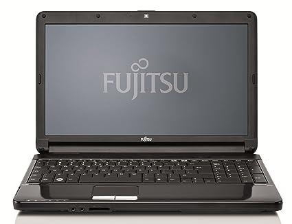 Fujitsu LIFEBOOK AH530 39,6 cm (15,6 Pulgadas) Ordenador Portatil Negro
