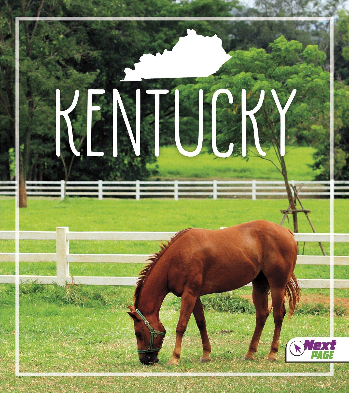 Kentucky (States)