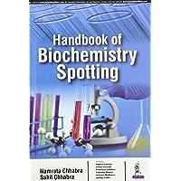 Handbook Of Biochemistry Spotting