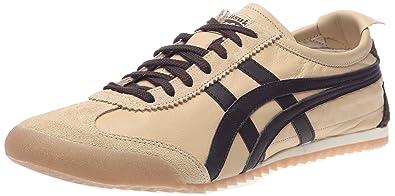 Onitsuka Tiger Mexico 66 Dx Le, Baskets mode homme - Beige noir, 40. Passez  la souris sur ... e7307063d651