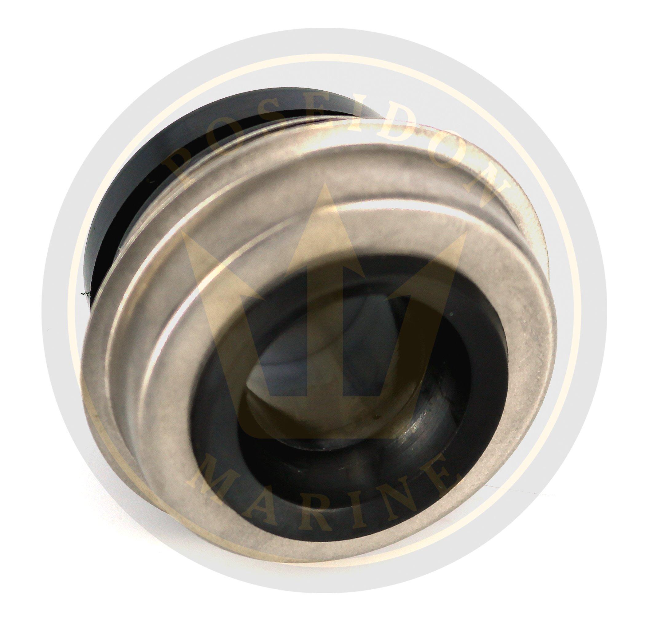 Poseidon Marine Water pump seal for Volvo Penta D4 D6 RO 3583609 pumps 3584062 21380890 3589907