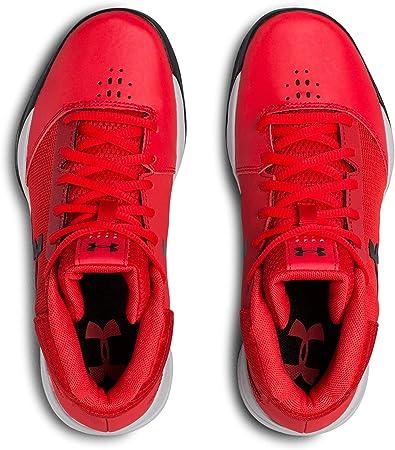 Under Armour UA BGS Jet 2017 Chaussures de Basketball gar/çon