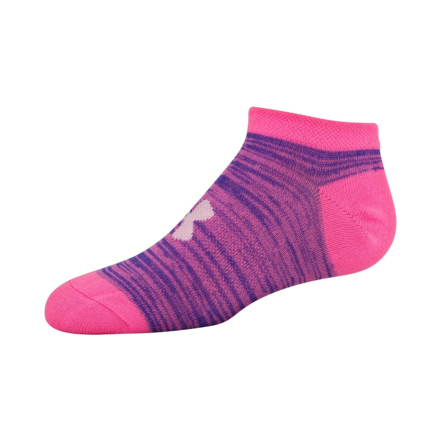 Under Armour Essential No Show Socks 4 Pairs