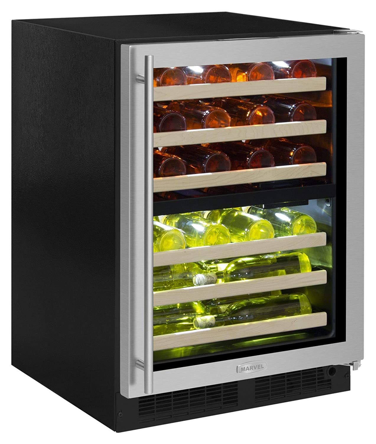 Marvel ML24WDG3LS Wine Cellar