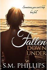 Fallen down under Kindle Edition