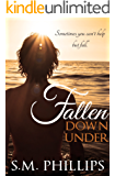 Fallen down under