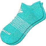 Bombas Women's Marls Ankle Socks, (Mint, Medium)