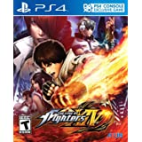 The king of fighters XIV - Playstation 4 - Standard Edition