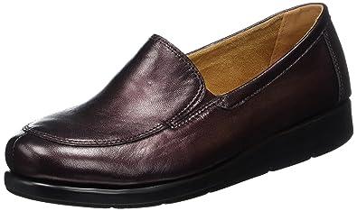 buy popular 13686 b5548 CAPRICE Women's 24751 Loafers: Amazon.co.uk: Shoes & Bags