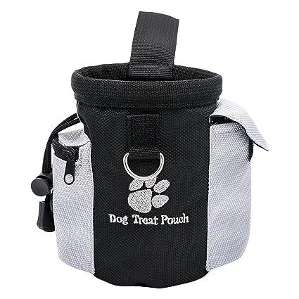 Bolsa para chuches y premios de perro