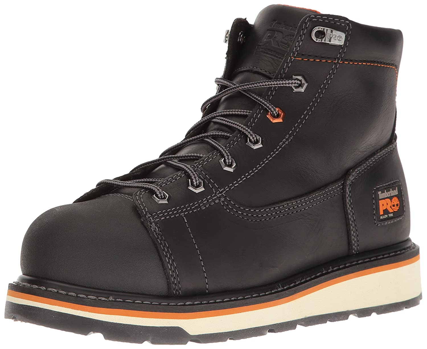 Timberland Pro Gridworks 6 Opinión gaGPNjh