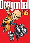 Dragon Ball Edição Definitiva Vol. 3