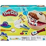 Play-Doh - Dentista Bromista (Hasbro B5520EU4)