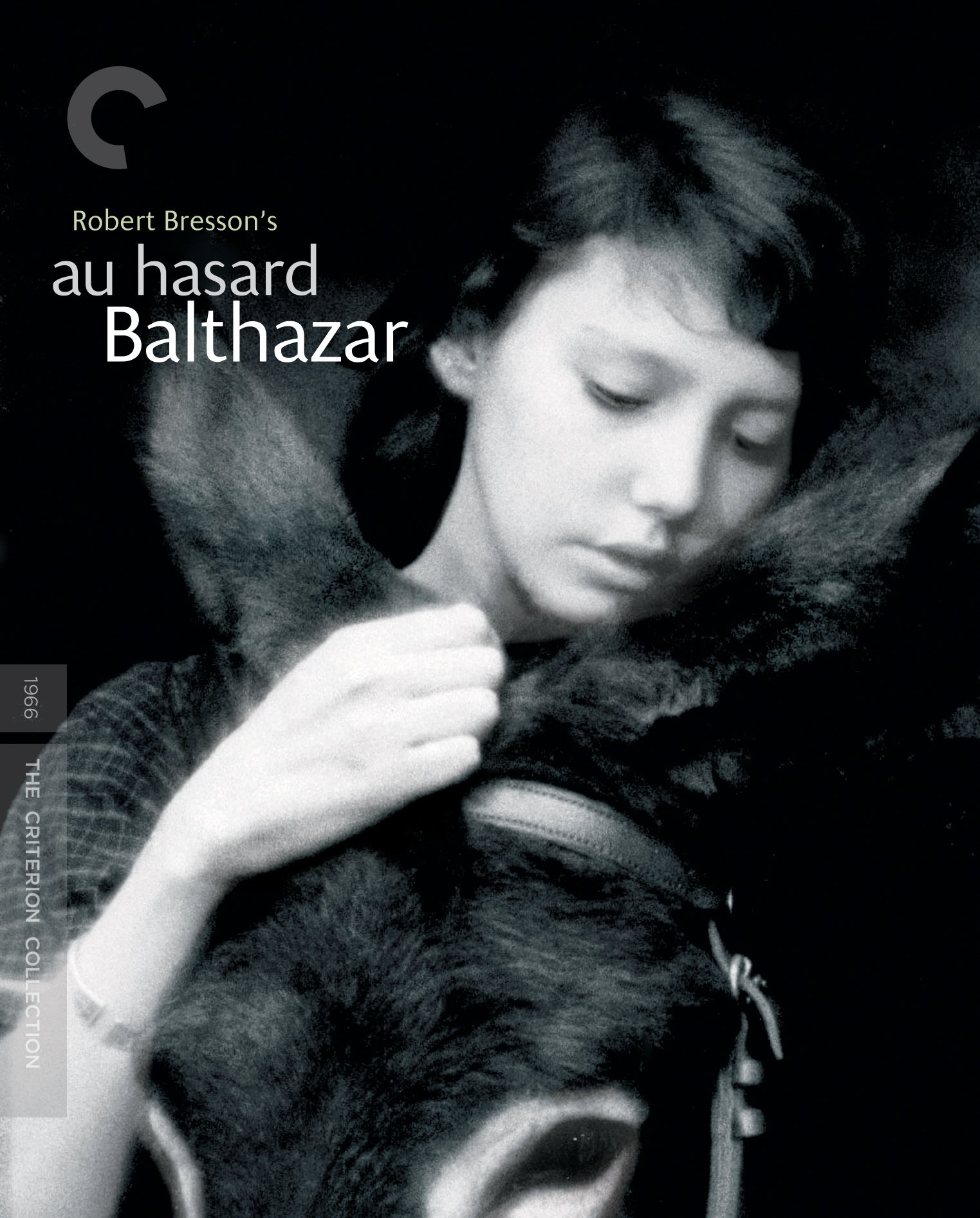 Blu-ray : Au Hasard Balthazar (criterion Collection) (Special Edition, 4K Mastering, Restored, Widescreen, Subtitled)