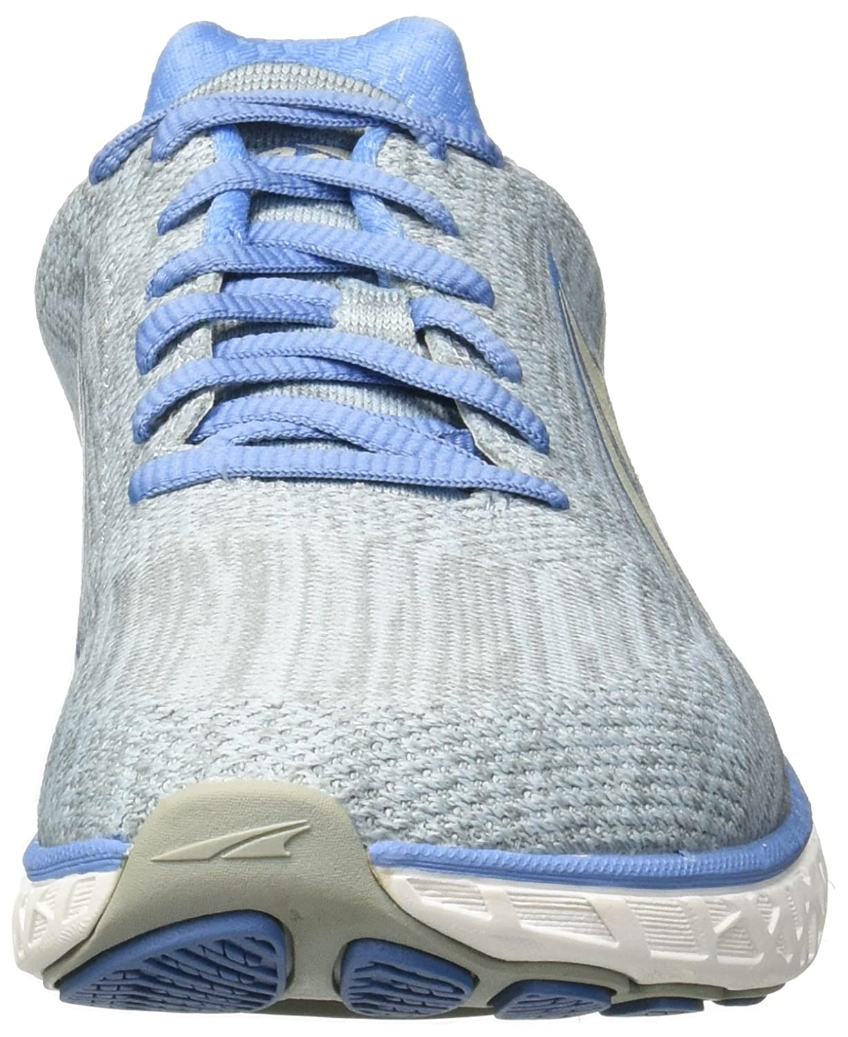 Altra Escalante Running Shoe - Women's B07BT4TD3Q 9.5 B(M) US|Gray/Blue