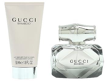 Gucci Bamboo Set For Women Contains Eau De Parfum 30 Ml And