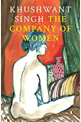 The Company of Women Kindle Edition