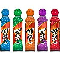 Dabbin' Win Mini Bingo Ink Markers 5 Dauber Pack