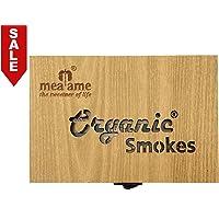 Organic Smokes Gift Pack (Regular,Mild, Menthol)