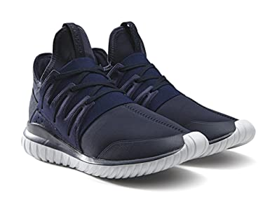 TUBULAR RADIAL Core Black / Crystal White AQ 6723 Adidas HK