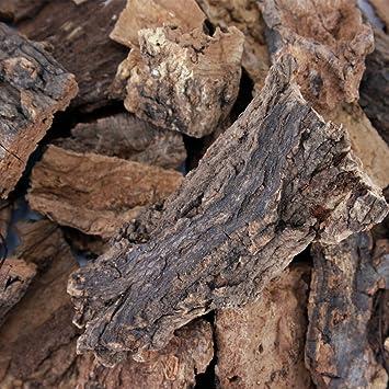 600 Gramm Baumrindenstucke Baumrinde Rinde Baum Dekoration Amazon