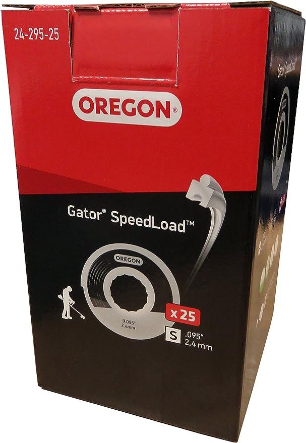 Amazon.com: Oregon 24-295-03 Gator Speed Load - Recambio de ...